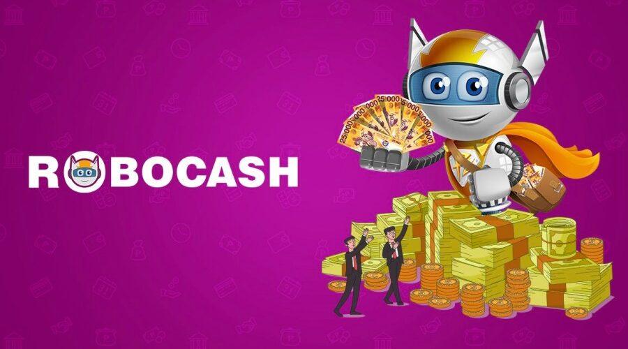 Vay tiền Robocash
